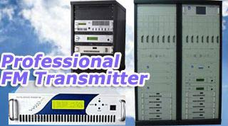 Wholesale FM transmitter