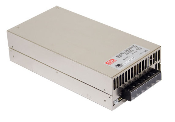 Originele Nieuwe Mean-well Power Supply SE-600-36 SE60036 600W 36V 12.5A