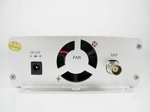 CZH 5W//7W CZE-7C FM stereo PLL transmitter 87-108MHZ GP100 antenna Kit
