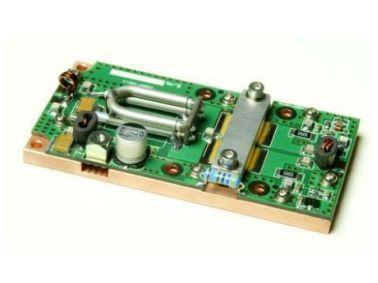 RFU6001B - 550W FM RF Power Amplifier Pallet 87MHz-108MHz Input 2W output 550W